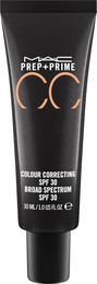 MAC Prep+Prime CC Colour Correcting Recharge SPF30 30 ml