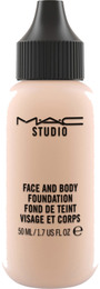 MAC Studio Face and Body Found. N1 50ml N1