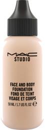 MAC Studio Face and Body Foundation N2 50ml