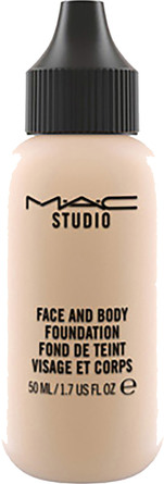 MAC Studio Face and Body Foundation C2