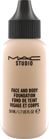 MAC Studio Face and Body Foundation C3