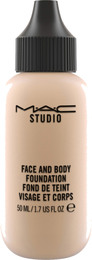 MAC Studio Face and Body Found. C3 50ml C3