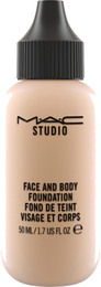 MAC Studio Face and Body Found. C4 50ml C4