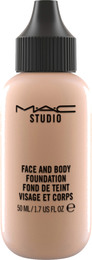 MAC Studio Face and Body Found. N5 50ml N5