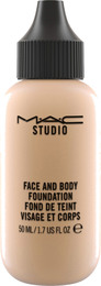 MAC Studio Face and Body Found. C5 50ml C5