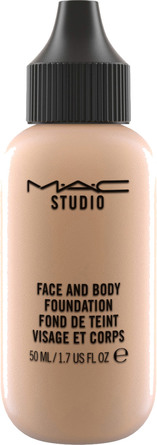 MAC Studio Face and Body Foundation C6