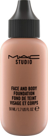 MAC Studio Face and Body Foundation N9