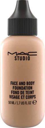 MAC Studio Face and Body Foundation C7