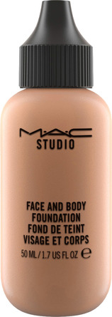 MAC Studio Face and Body Foundation N7