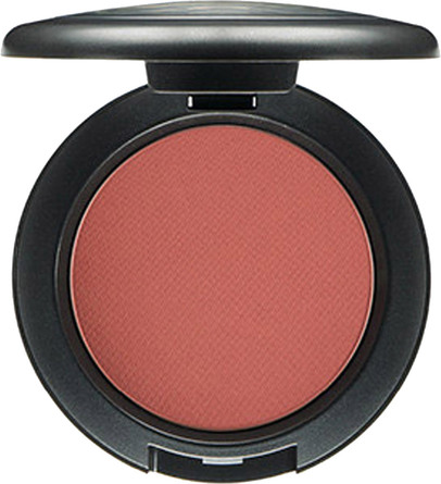 MAC Powder Blush Burnt Pepper