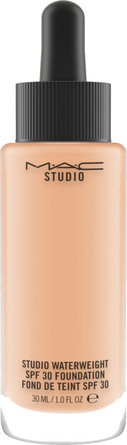 MAC Studio Waterweight SPF 30 / PA ++ Foundation NC35