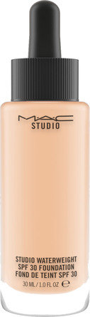 MAC Studio Waterweight SPF 30 / PA ++ Foundation NC25
