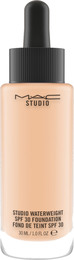 MAC Studio Waterweight SPF30 Foundation NC25