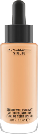 MAC Studio Waterweight SPF 30 / PA ++ Foundation NC42