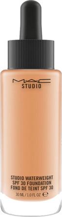 MAC Studio Waterweight SPF 30 / PA ++ Foundation NC44