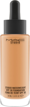 MAC Studio Waterweight SPF 30 / PA ++ Foundation NC45