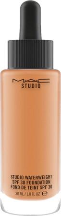 MAC Studio Waterweight SPF 30 / PA ++ Foundation NC50