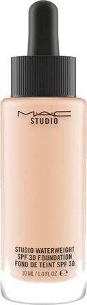 MAC Studio Waterweight SPF30 Foundation NW13