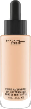 MAC Studio Waterweight SPF30 Foundation NW15