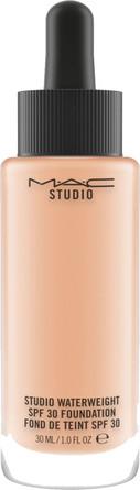 MAC Studio Waterweight SPF30 Foundation NW18