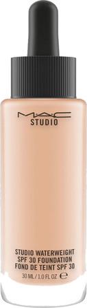 MAC Studio Waterweight SPF30 Foundation NW20