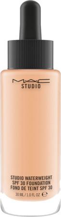 MAC Studio Waterweight SPF30 Foundation NW22