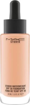 MAC Studio Waterweight SPF30 Foundation NW25