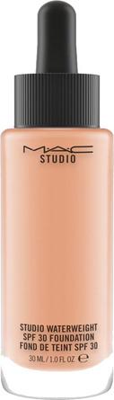 MAC Studio Waterweight SPF30 Foundation NW30