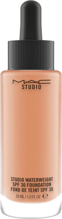 MAC Studio Waterweight SPF30 Foundation NW35