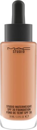 MAC Studio Waterweight SPF 30 / PA ++ Foundation NW43