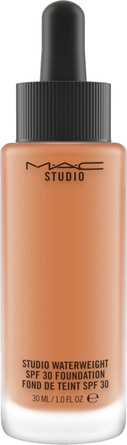 MAC Studio Waterweight SPF 30 / PA ++ Foundation NW45