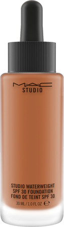MAC Studio Waterweight SPF30 Foundation NW50