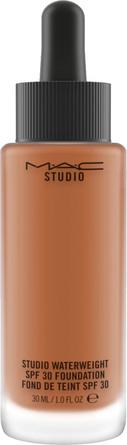 MAC Studio Waterweight SPF 30 / PA ++ Foundation NW50