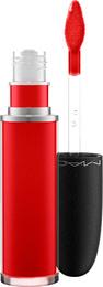MAC Retro Matte Liquid Lipcolour Fashion Legacy Fashion Legacy