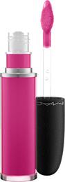 MAC Retro Matte Liquid Lipcolour Tailored To Tease