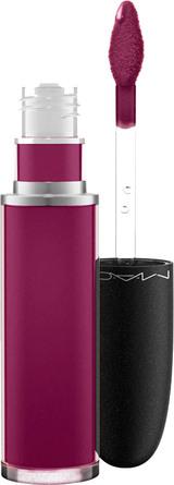 MAC Retro Matte Liquid Lipcolour Oh, Lady