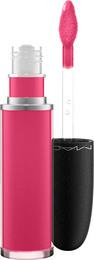 MAC Retro Matte Liquid Lipcolour To Matte With Love