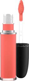 MAC Retro Matte Liquid Lipcolour Rich & Restless