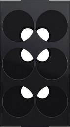 MAC Pro Palette Small X 6