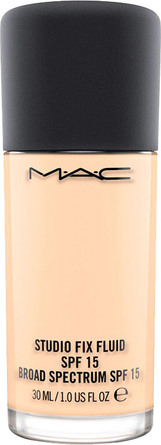 MAC Studio Fix Fluid SPF 15 Foundation NC 10