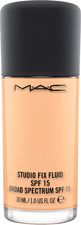 MAC Studio Fix Fluid SPF 15 C 4