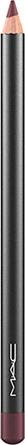 MAC Lip Pencil Vino