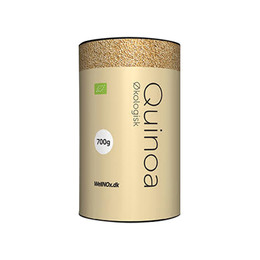 Quinoa Hvid Ø 700 g