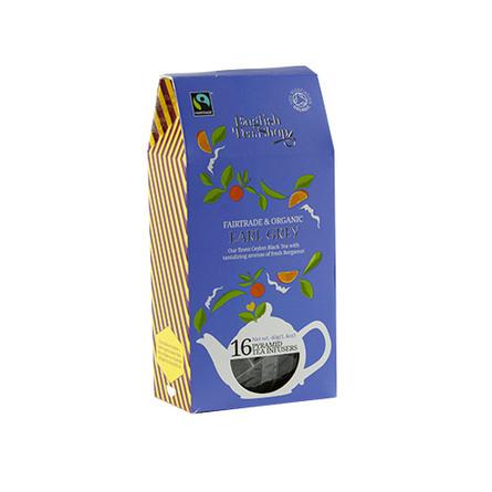Earl Grey te Ø