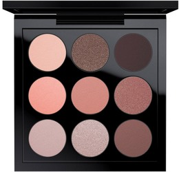 MAC Eye Shadow x 9 Dusky Rose Times Nine