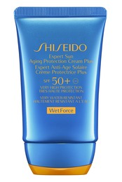 Shiseido Sun Cream Face SPF 50+ 50 ml