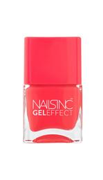 Nails inc GEL EFFECT KENSINGTON PASSAGE 14 ML