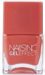 Nails inc GEL EFFECT ROSEBURY ROAD 14 ML