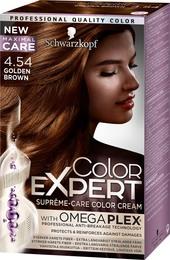 Color Expert 4.54 Golden Brown