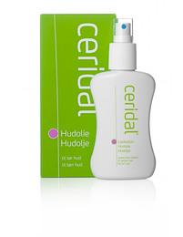 Ceridal® Hudolie Spray 100 ml